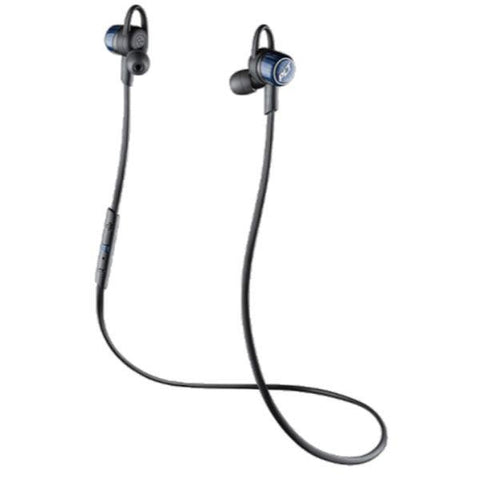 Plantronics BackBeat GO 3 - Wireless Headphones-Cobalt Blue WITH Charging Case-Daily Steals