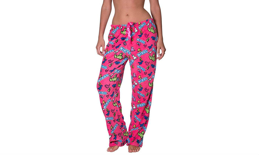 Nestle Plush Lounge Pants (Taille Plus disponible) -XX-Large-Nerds-Daily Steals