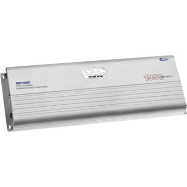 Daily Steals-Power Amplifier, 1950 Watt, 5 Channel By Boss Audio-Marine-