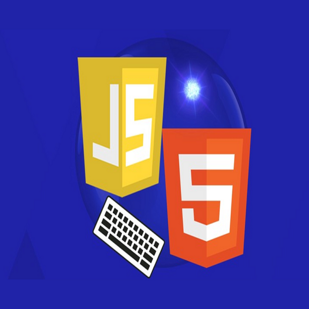 Power up HTML5 with JavaScript-