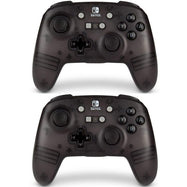 PowerA Enhanced Wireless Controller for Nintendo Switch - 2 Pack-
