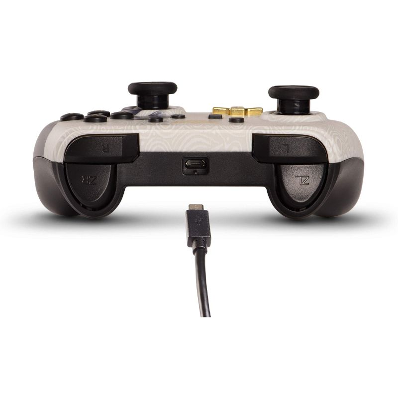 PowerA Wired Controller for Nintendo Switch - Link-Daily Steals