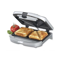 Daily Steals-Cuisinart Sandwich Maker Grill-Cuisinart Sandwich Maker Grill-