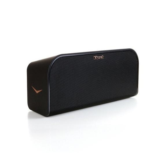 Daily Steals-Klipsch KMC 3 Wireless Music System with Bluetooth-music system-Black-