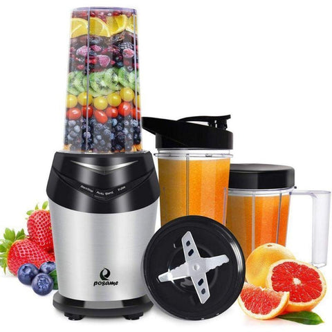 Professional 800W Smoothie Blender-