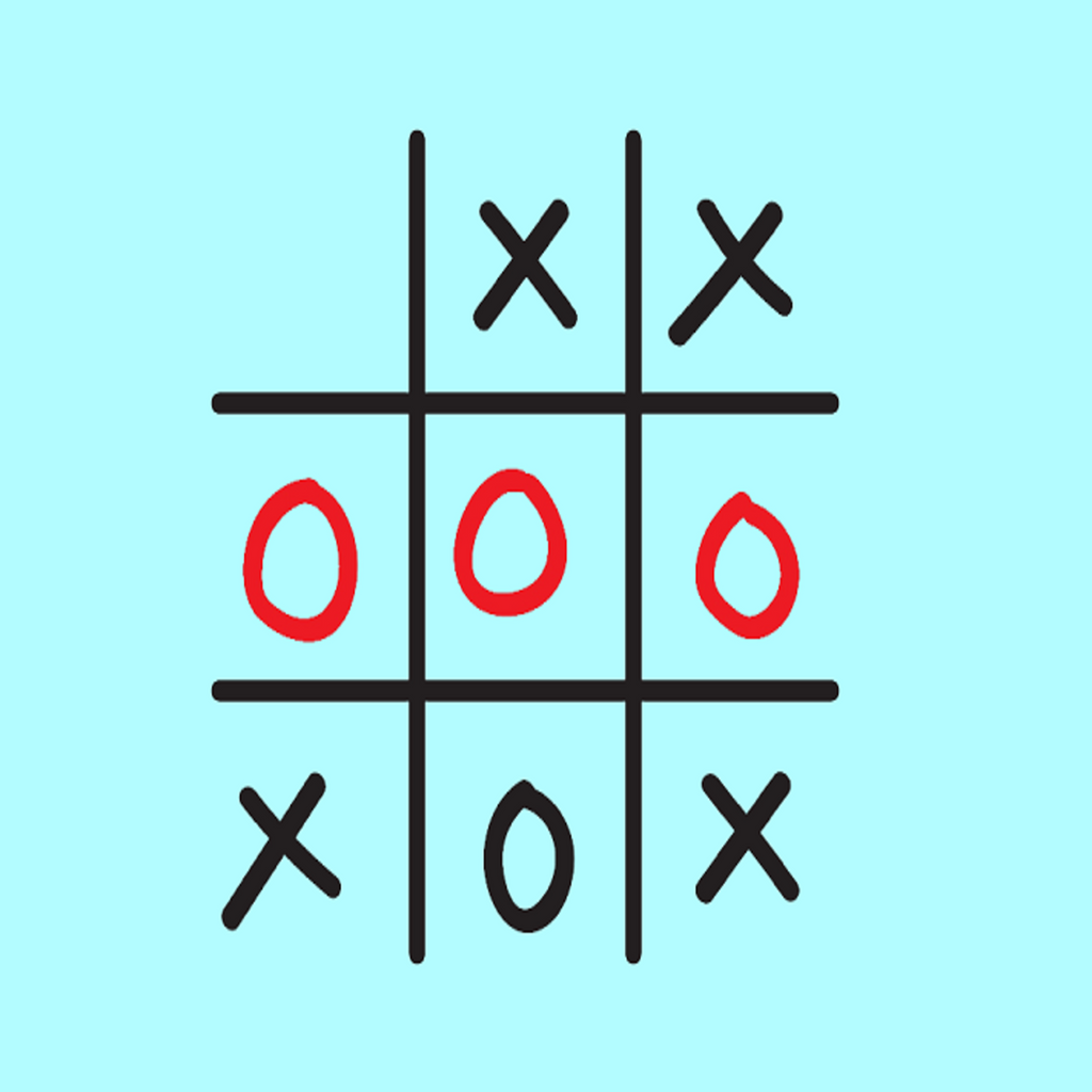 Publish Your TicTacToe iPhone Game without coding. For Kids-