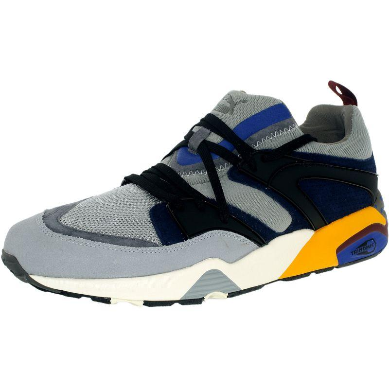 Daily Steals-Puma Men's Blaze Of Glory Street Ankle-High Basketball Shoe - 10.5-Men's Accessories-