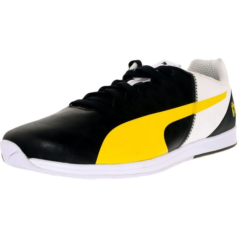 Daily Steals-Puma Men's Evospeed 1.4 Sf Ankle-High Fashion Sneaker - 13-Men's Accessories-