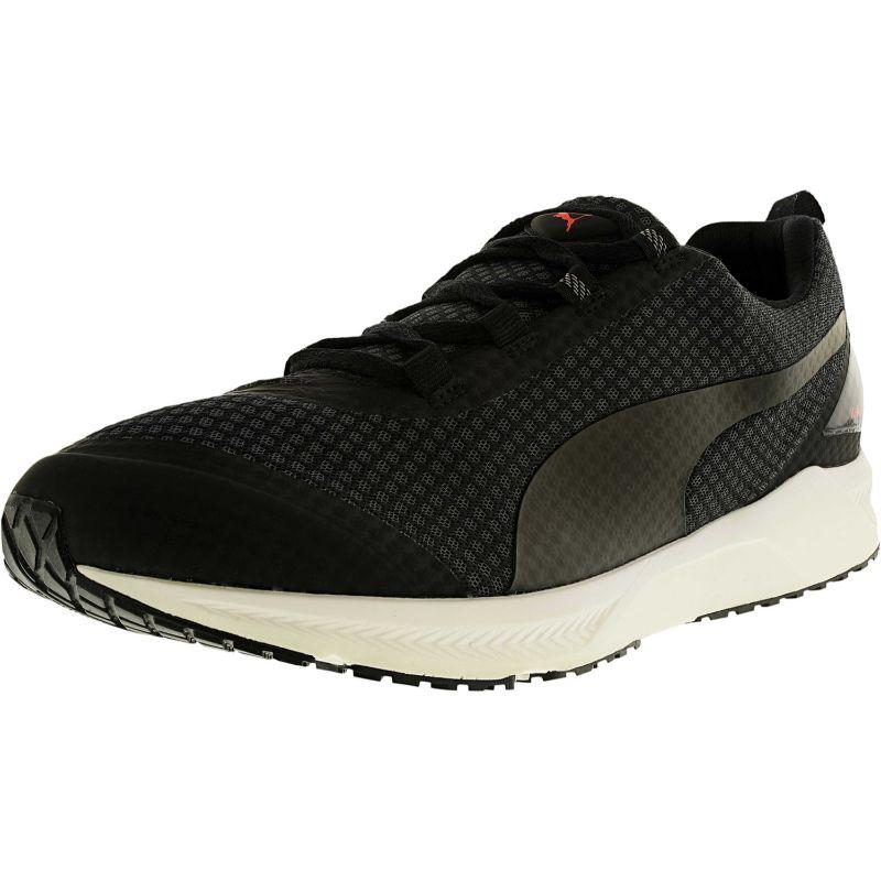 Daily Steals-Puma Men's Ignite Xt Core Blast Low Top Running Shoe - 7.5-Men's Accessories-