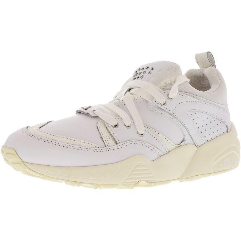 Daily Steals-Puma Women's Blaze Of Glory Decor Ankle-High Fashion Sneaker - 6.5-Women's Accessories-