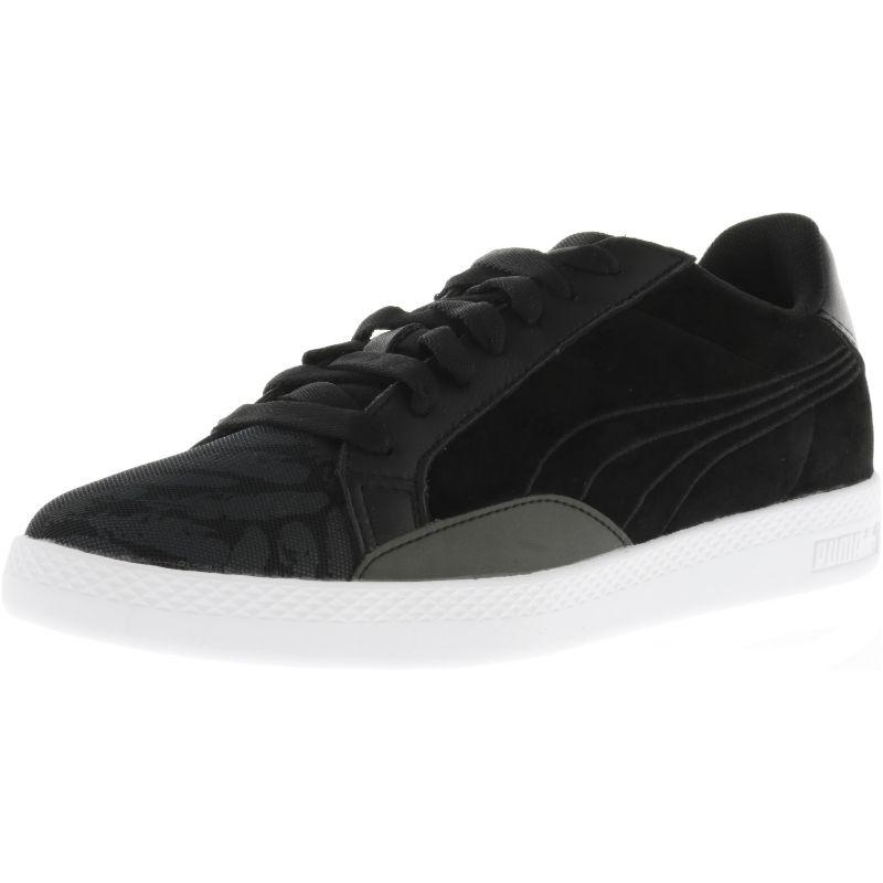 Daily Steals-Puma Women's Match Ankle-High Fashion Sneaker - 8-Women's Accessories-
