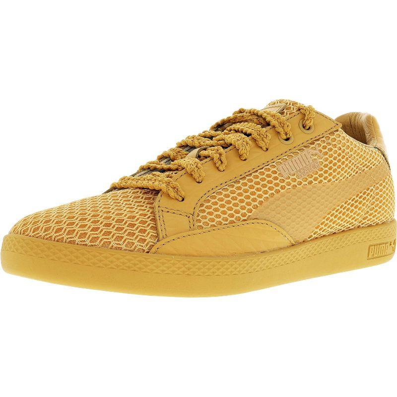 Daily Steals-Puma Women's Match Lo Stutter Ankle-High Nylon Tennis Shoe - 8.5-Women's Accessories-