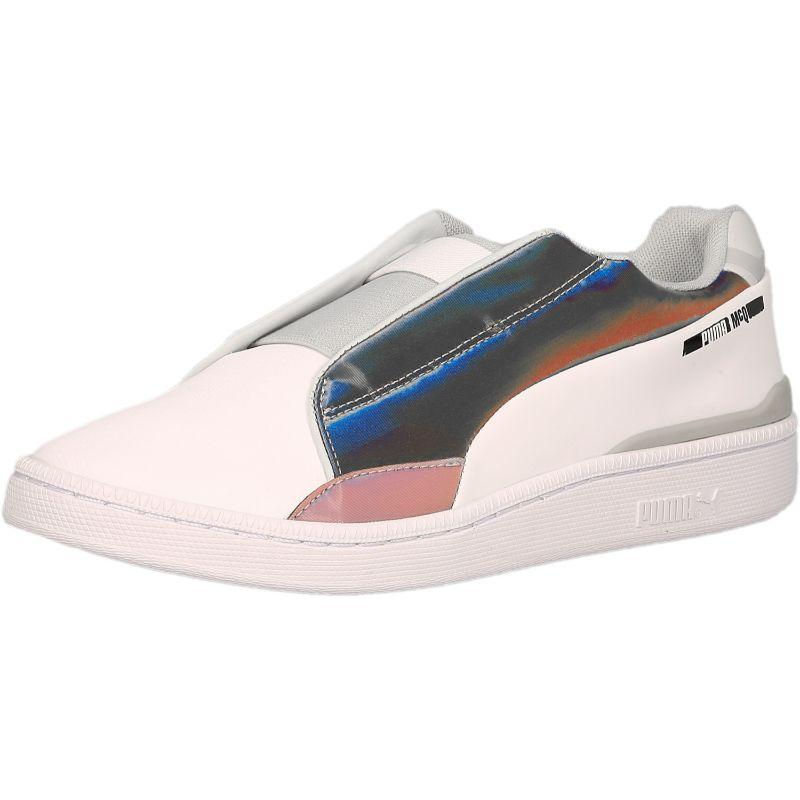Daily Steals-Puma Women's Mcq Brace Lo Mojave Desert Ankle-High Fashion Sneaker - 9.5-Women's Accessories-