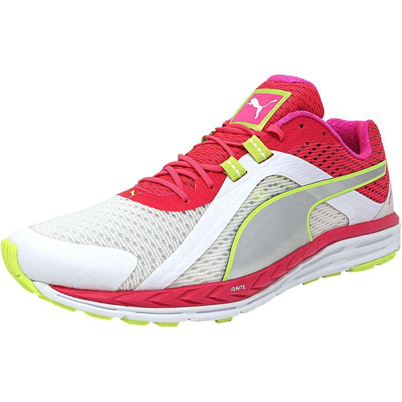 Daily Steals-Puma Women's Speed 500 Ignite Ankle-High Running Shoe - 10.5-Women's Accessories-