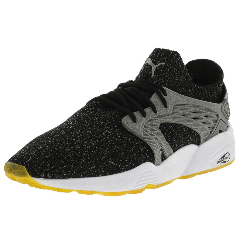 Puma Men's Blaze Cage Solar Fm Ankle-High Fashion Sneaker-11-Daily Steals