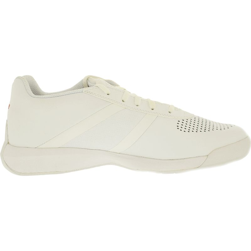 Puma Men's Podio Td Sf White-White Ankle-High Fashion Sneaker-Daily Steals
