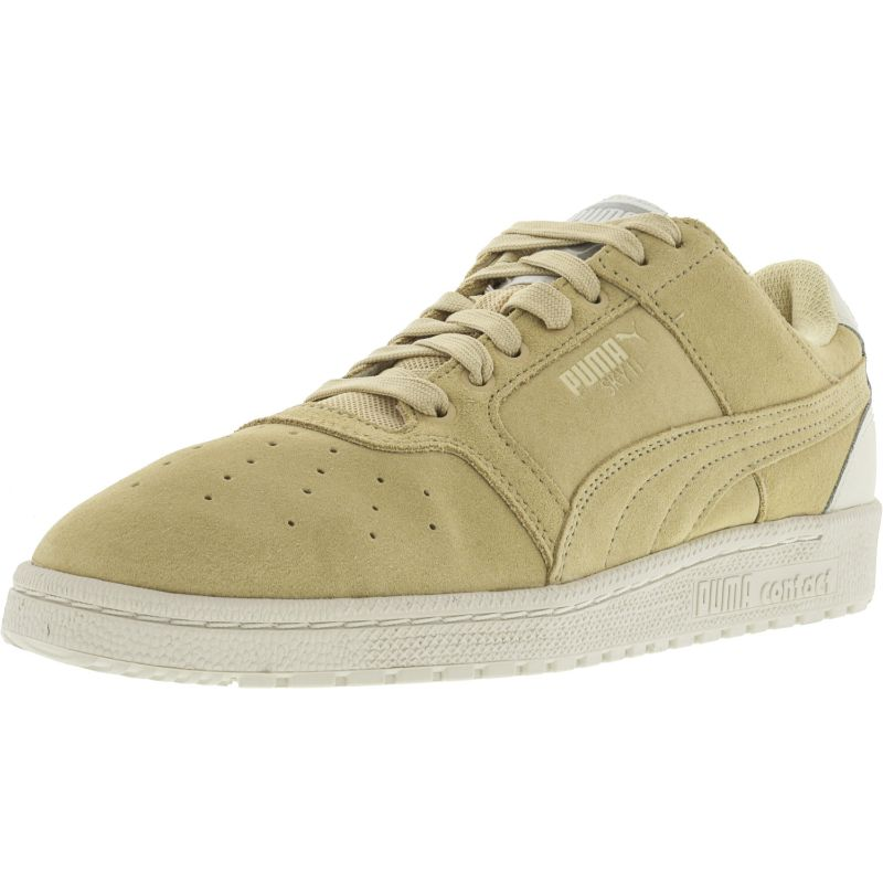 Puma Men's Sky Ii Lo Ankle-High Leather Fashion Sneaker - 11-Daily Steals