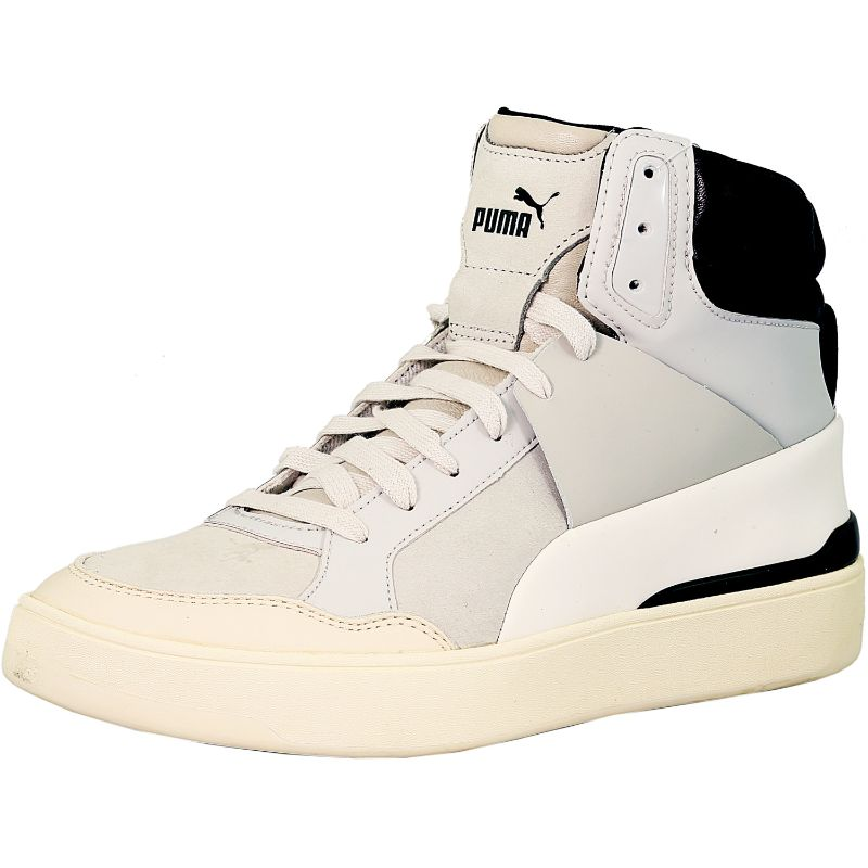 Puma Women's Mcq Brace Mid High-Top Fashion Sneaker-8-Daily Steals