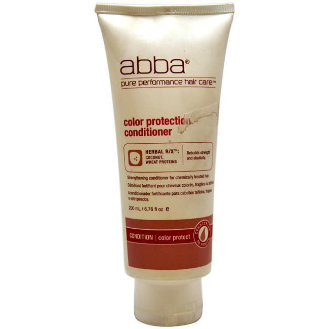 Daily Steals-Pure Color Protect by ABBA for Unisex - 6.76 oz Conditioner-Personal Care-