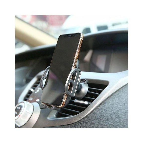 Wireless Qi Charging Smartphone Car Mount with Auto Open and Close-Daily Steals