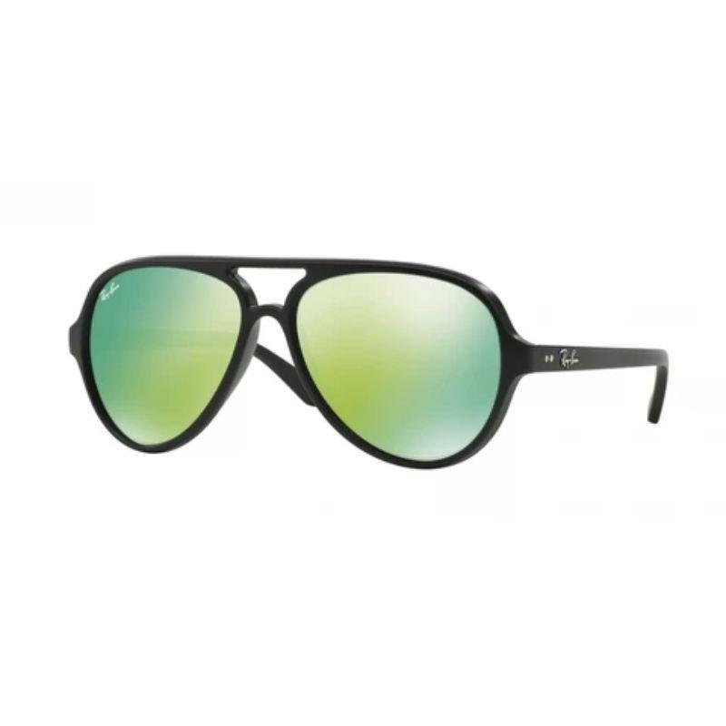 Ray-Ban Cats Unisex RB4125 59 601S/19 Sunglasses-