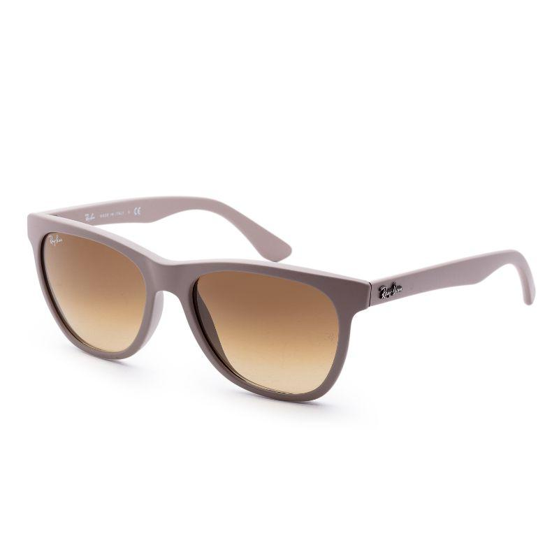 Ray-Ban Men's RB4184-886-8554 Fashion 54mm Matte Beige Frame Sunglasses-