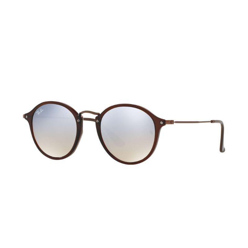 Ray Ban Round Fleck RB2447