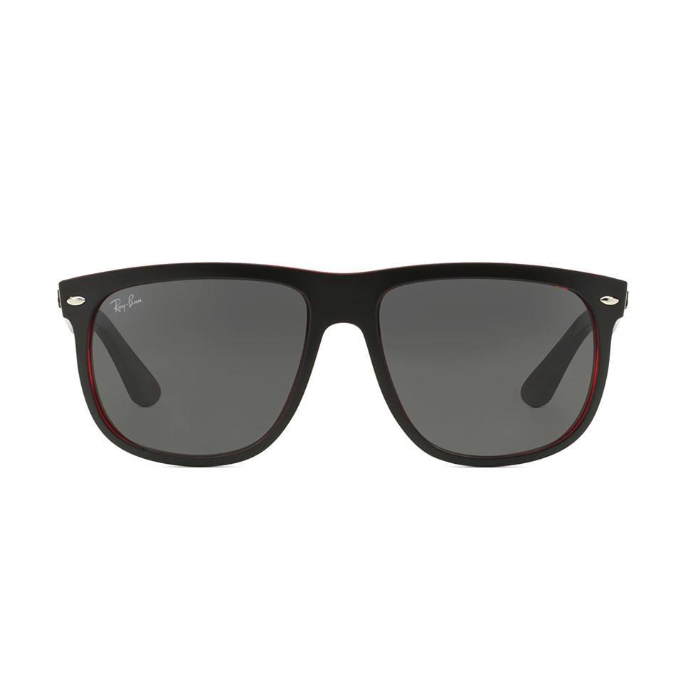 Daily Steals-Ray-Ban RB4147 60 60 Grey-Black & Black Sunglasses-Sunglasses-