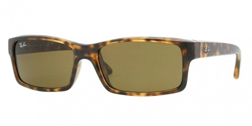 Daily Steals-Ray-Ban RB4151 710 59MM Havana Tortoise Frame w Brown Lenses Sunglasses-Sunglasses-