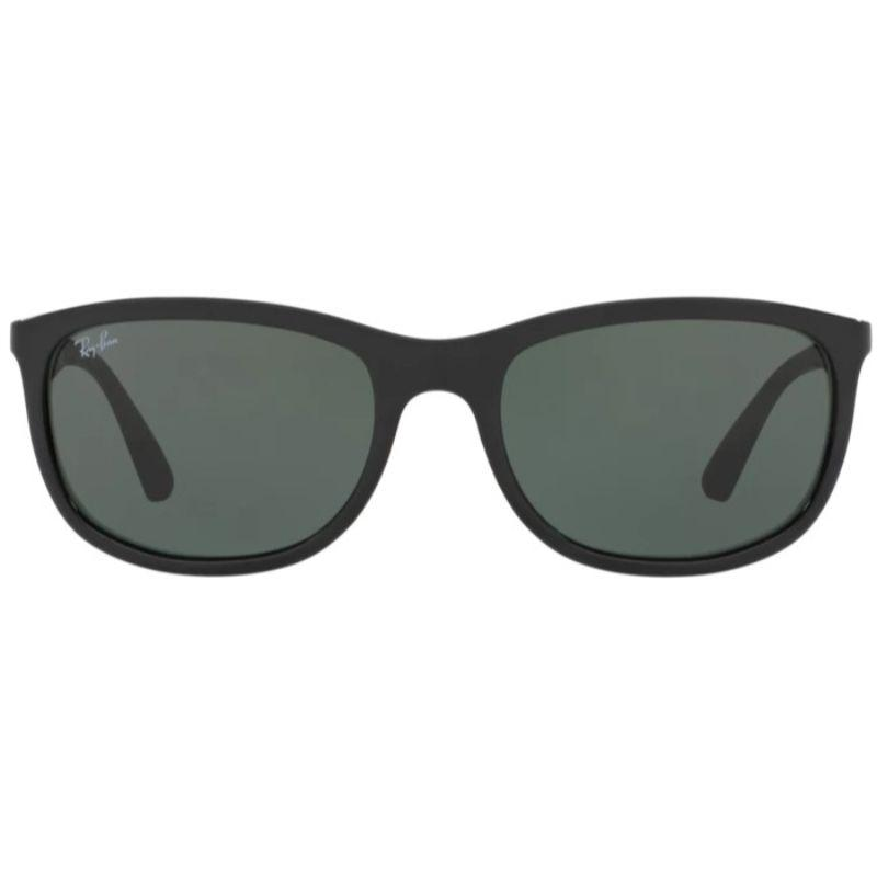 Ray Ban RB4267 601/71 59mm Black Green Classic G-15 Rectangle Sunglasses-Daily Steals