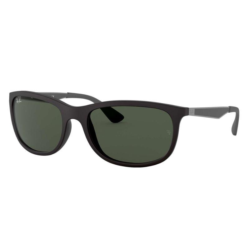 Ray Ban RB4267 601S/71 G15 Classic Rectangle Sunglasses-Daily Steals