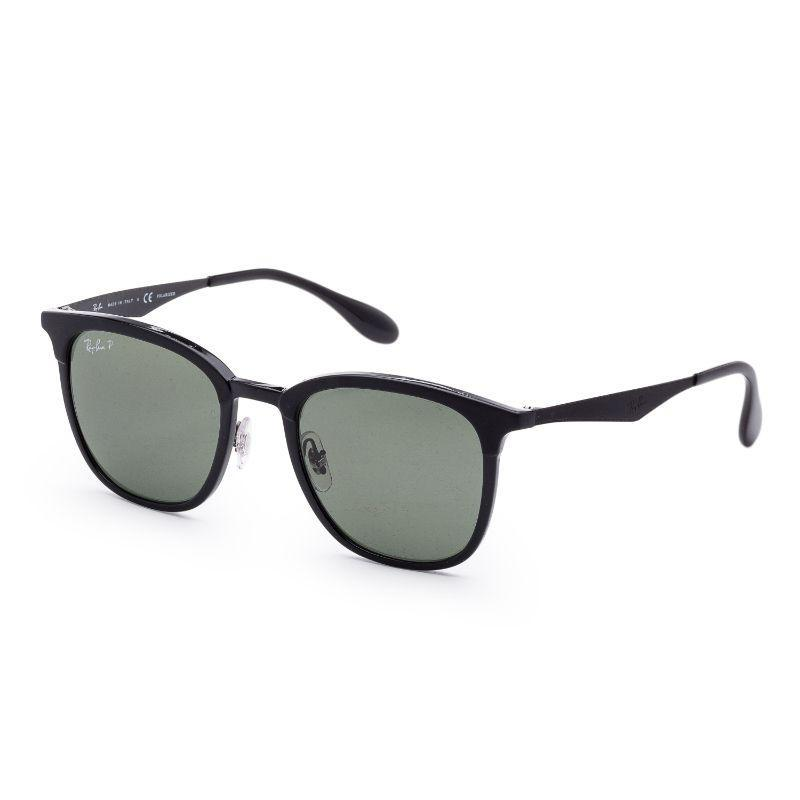 Ray-Ban Unisex RB4278-62829A51 Classic 51mm Black/Matte Black Sunglasses-