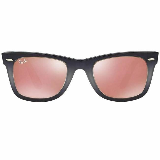 Daily Steals-Ray-Ban Wayfarer Pixel - 2140 1201Z2 50-Sunglasses-