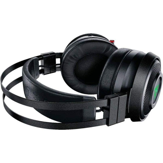 Razer Nari Ultimate Wireless 7.1 Surround Sound Gaming Headset-