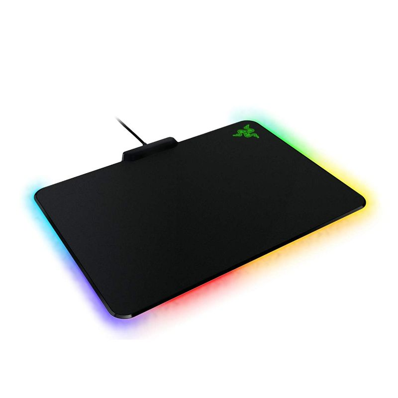 Razer Firefly Chroma Hard Gaming Mouse Pad-Daily Steals
