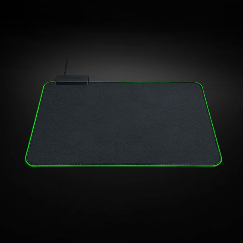 Daily Steals-Razer Goliathus Chroma Soft Gaming Mouse Mat-Computer and Laptop Accessories-