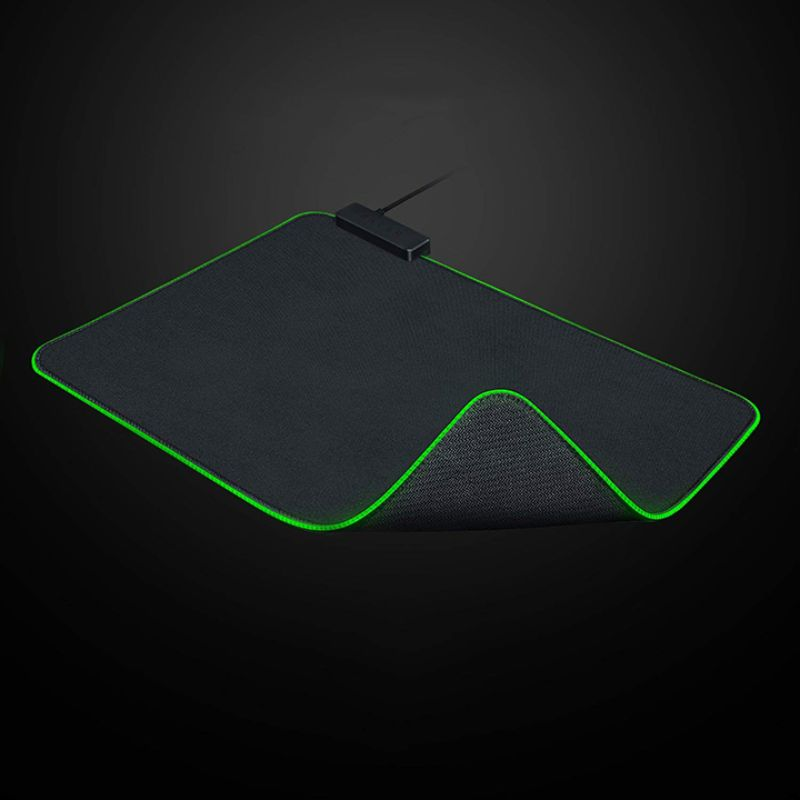 update alt-text with template Daily Steals-Razer Goliathus Chroma Soft Gaming Mouse Mat-Computer and Laptop Accessories-