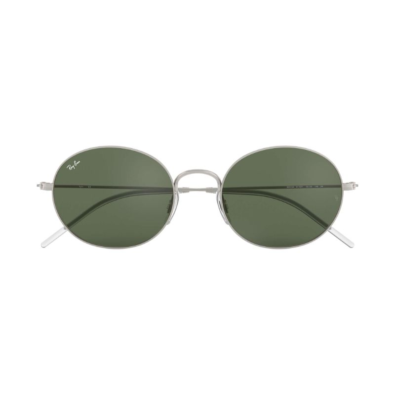 Ray Ban RB3594-911671-53 Beat Oval Sunglasses-Daily Steals