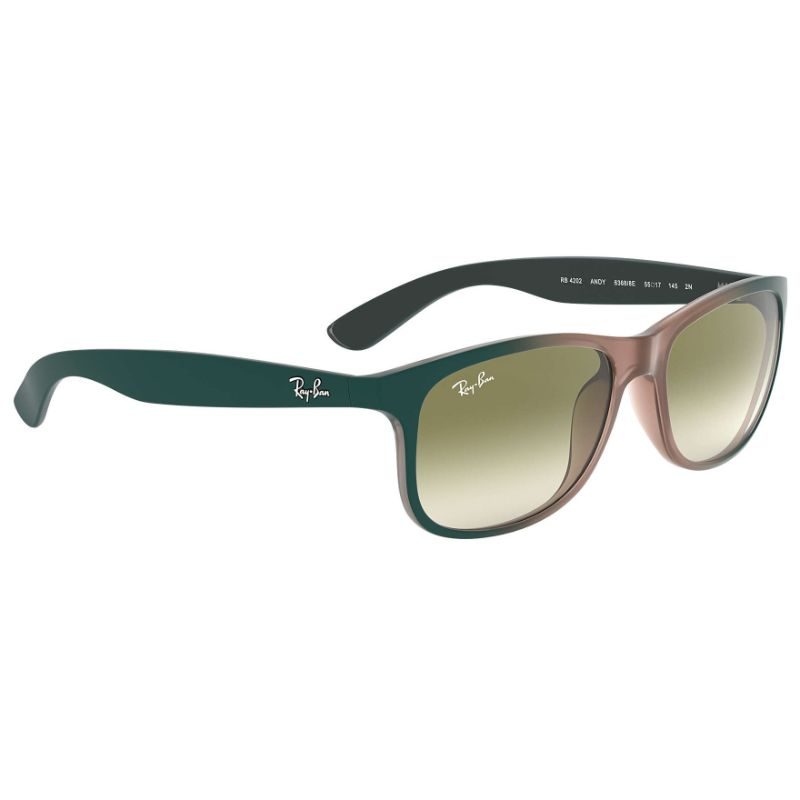 Ray Ban RB4202-63688E-55 ANDY Sunglasses-Daily Steals