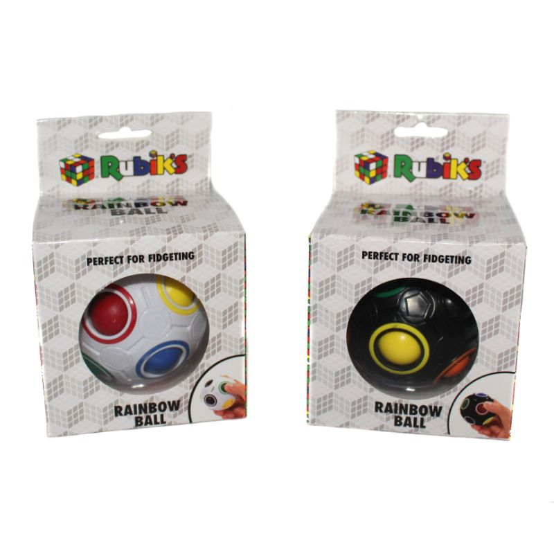 Rubik's Rainbow Ball-Daily Steals