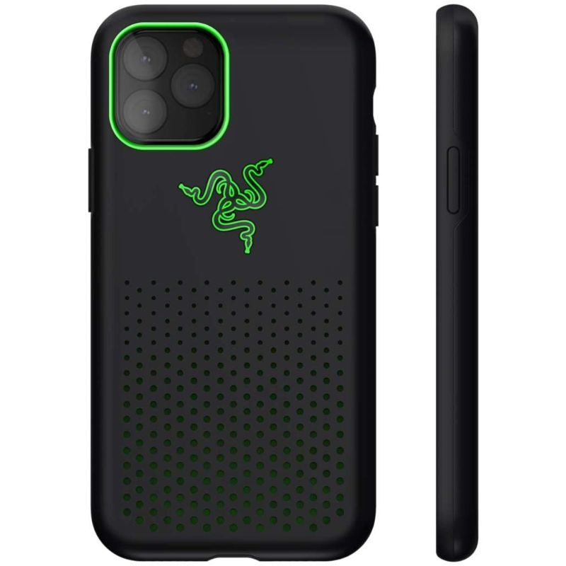 Razer Pro THS Phone Case for iPhone 11 Pro (Black)