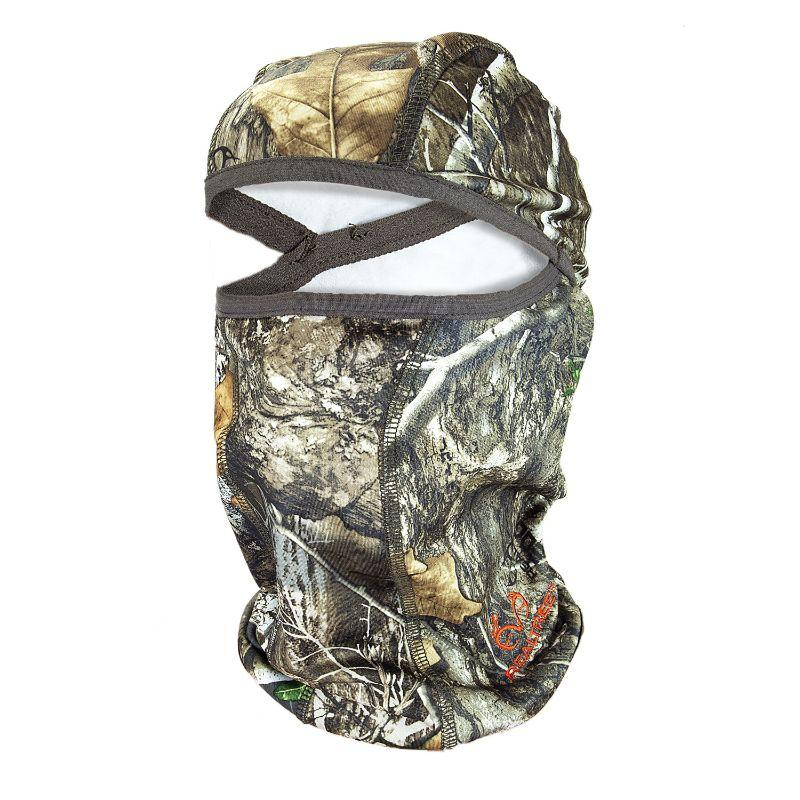 Realtree Edge Camo Balaclava Head and Face Mask by Hyde Gear-Daily Steals