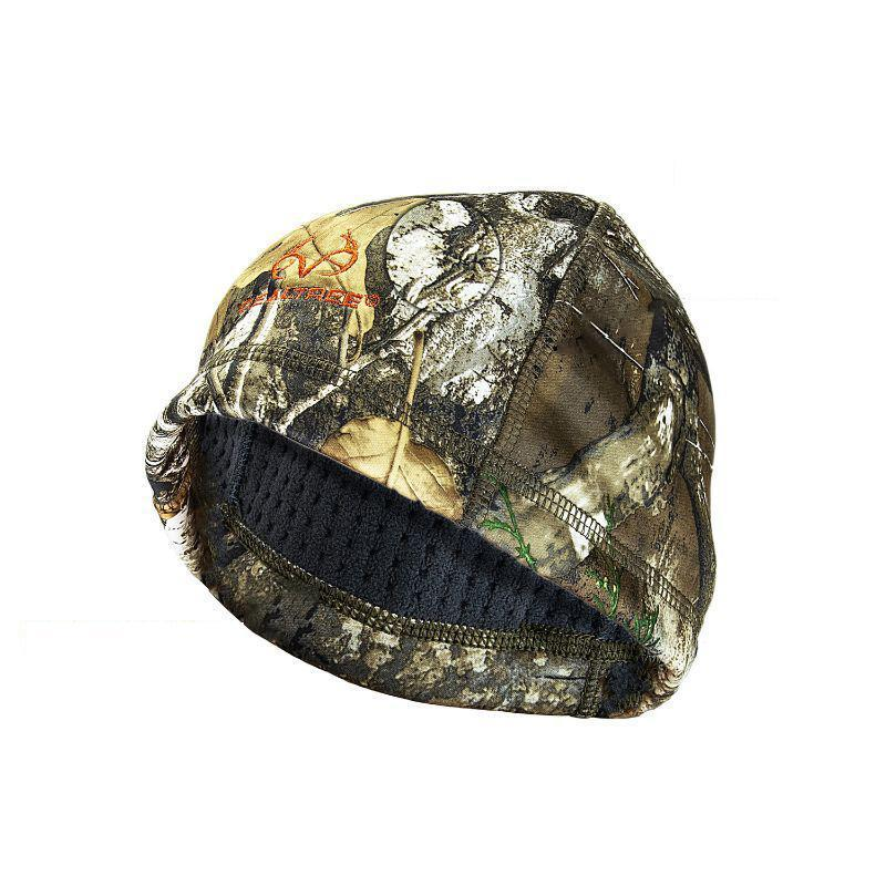 Realtree Edge Camo Skull Cap Beanie by Hyde Gear-Daily Steals