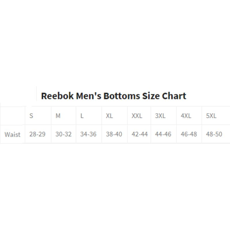 Reebok Men's Core Knit Loungewear Pants-Daily Steals