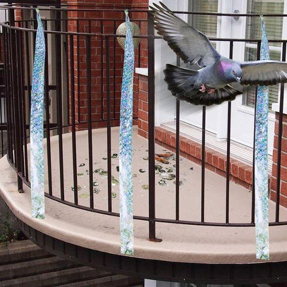 Reflective Bird Repelling Tape-Daily Steals