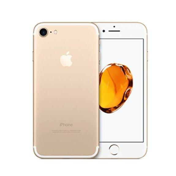 Refurbished Apple iPhone 7 GSM Unlocked (Refurbished)-Gold-iPhone 7-32GB