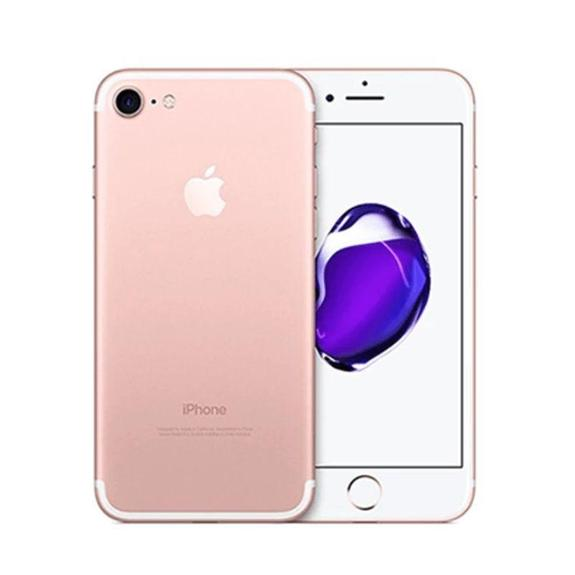 Refurbished Apple iPhone 7 GSM Unlocked (Refurbished)-Rose Gold-iPhone 7-32GB