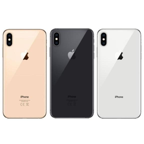 Refurbished Apple iPhone XS AT&T Smartphone (Refurbished)-