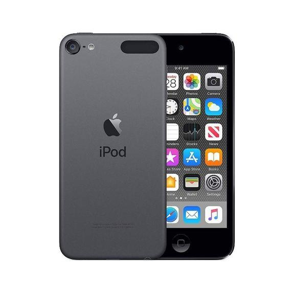 Renoverad Apple iPod Touch 32 GB 6: e generationens 4