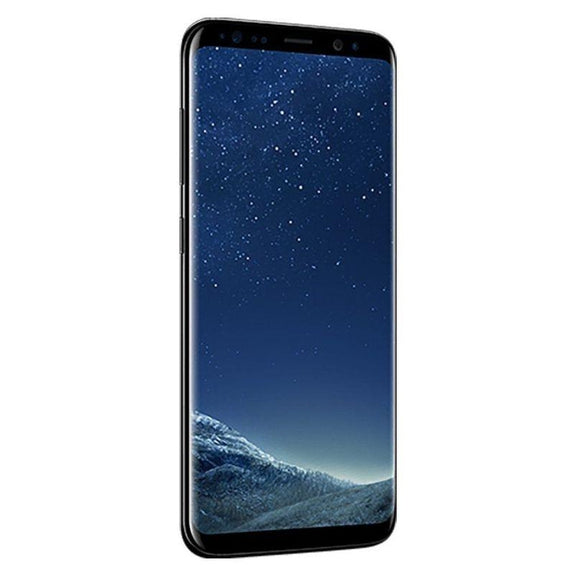 Refurbished Samsung Galaxy S8 64GB Smartphone - Factory Unlocked; Verizon / AT&T / Global-Daily Steals
